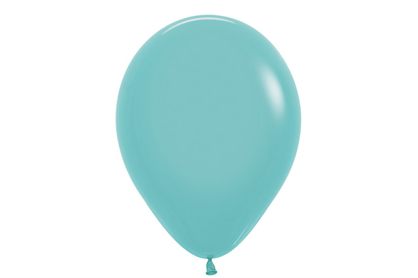 Aquamarine Balloon Pack | Pop Roc Parties