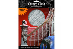 Creepy Halloween Cloth with Blood | Pop Roc Parties