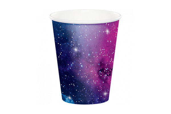 Galaxy Party Cups | Pop Roc Parties