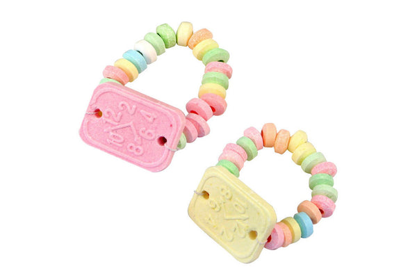 Candy Watch Bracelets | Pop Roc Parties