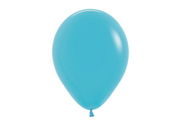Caribbean Blue Balloon Pack | Pop Roc Parties