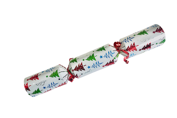 Christmas Crackers - Christmas Trees | Pop Roc Parties