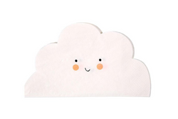 Meri Meri Cloud Napkins | Pop Roc Parties