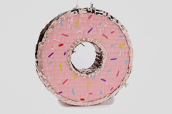 Donut Pinata | Pop Roc Parties