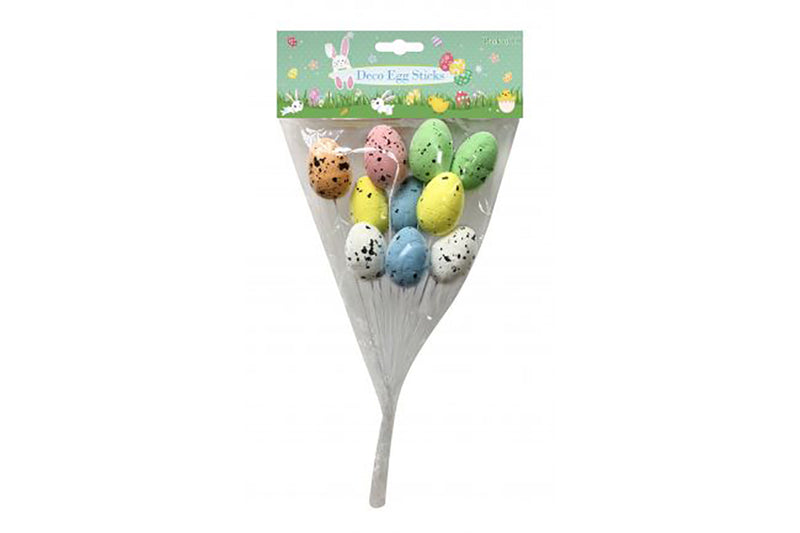 Easter Egg Sticks | Pop Roc Parties