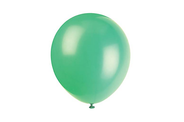 Emerald Green Balloon Pack | Pop Roc Parties