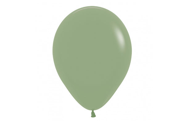 Eucalyptus Balloon Pack-Pop Roc Parties