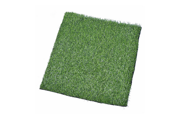 Faux Grass Placemat | Pop Roc Parties