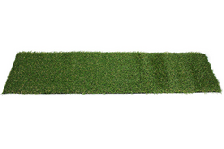 Faux Grass Table Runner - HIRE | Pop Roc Parties