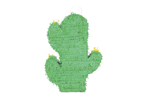Cactus Party Pinata