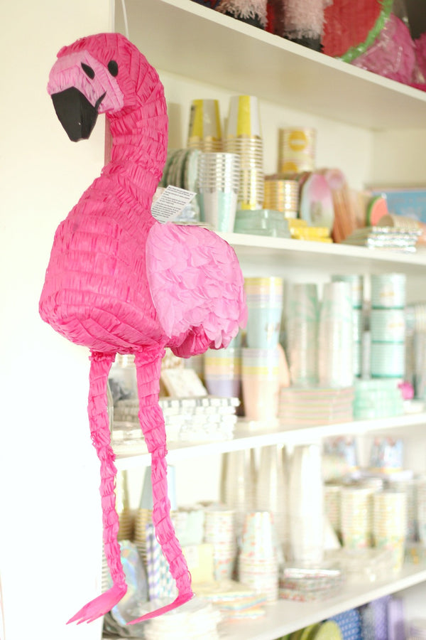 Flamingo Pinata | Pop Roc Parties