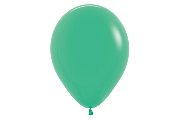 Green Balloon Pack | Pop Roc Parties