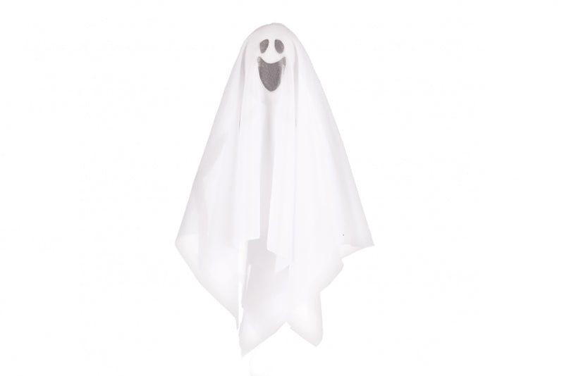 Hanging Ghost Decoration - 43cm | Pop Roc Parties