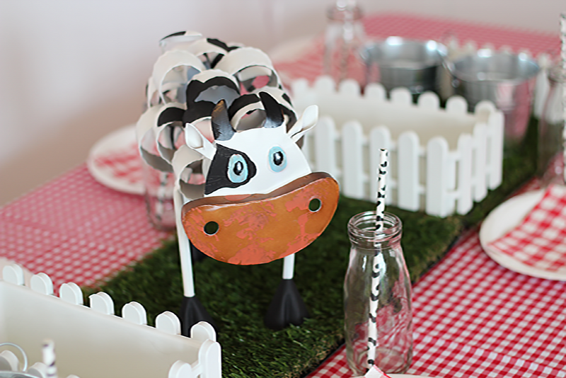 Farmyard Fun Partybox - Pop Roc Parties