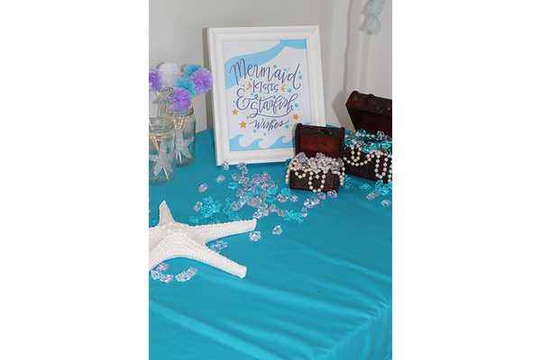 Under the Sea Partybox | Pop Roc Parties