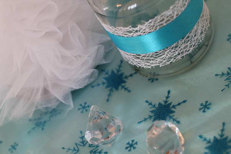 Winter Wonderland Partybox | Pop Roc Parties