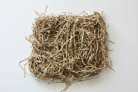 Kraft Shredded Paper