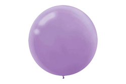 Lavender Jumbo Balloon - 60cm | Pop Roc Parties
