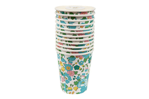 Liberty Green Cups