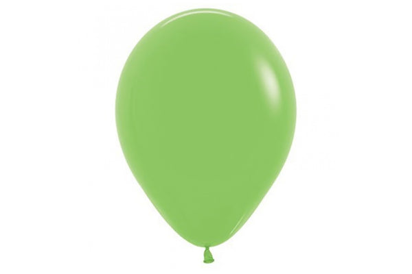 Lime Green Balloon Pack | Pop Roc Parties