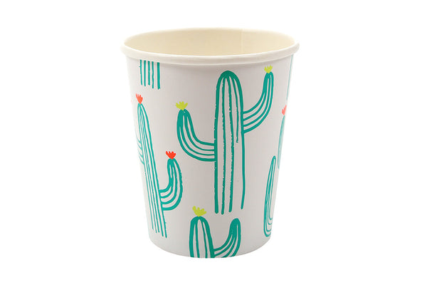 Meri Meri Cactus Cups | Pop Roc Parties