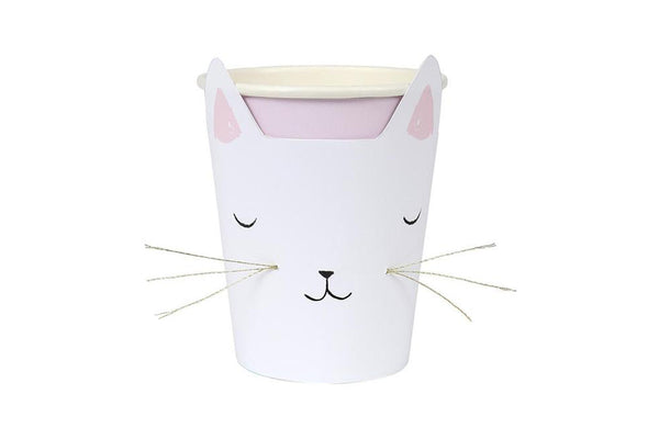 Meri Meri Cat Cups | Pop Roc Parties
