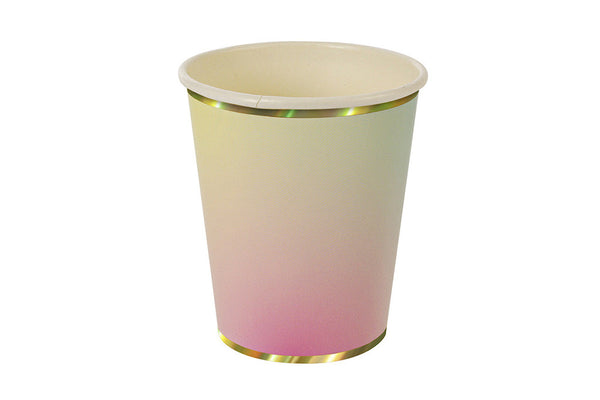 Toot Sweet Ombre Party Cups | Pop Roc Parties