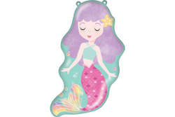 Mermaid Foil Balloon