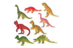 Mini Dinosaur Toppers - Pop Roc Parties