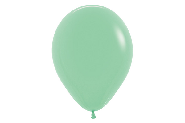 Mint Balloon Pack | Pop Roc Parties