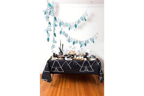 Modern Camp - Starry Night Table Cover