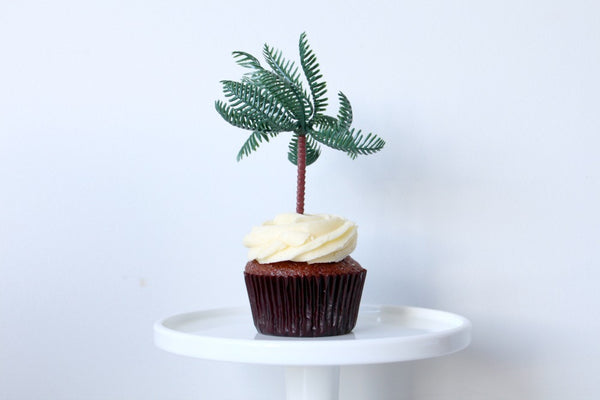 Palm Tree Toppers | Pop Roc Parties