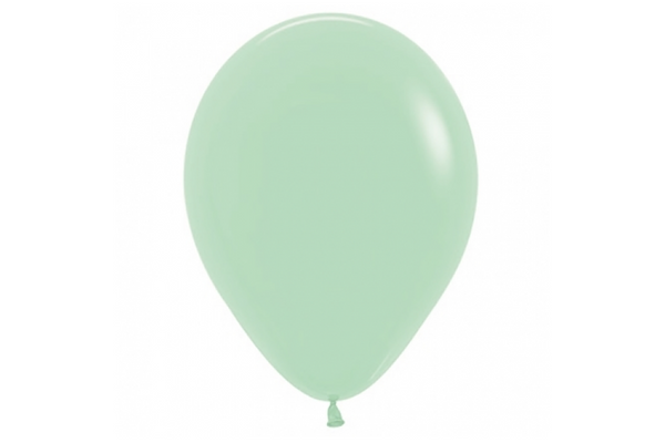 Pastel Green Balloon Pack | Pop Roc Parties