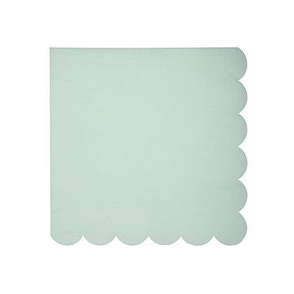 Meri Meri Pastel Party Small Napkins