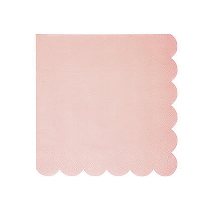 Meri Meri Pastel Party Small Napkins - Pop Roc Parties