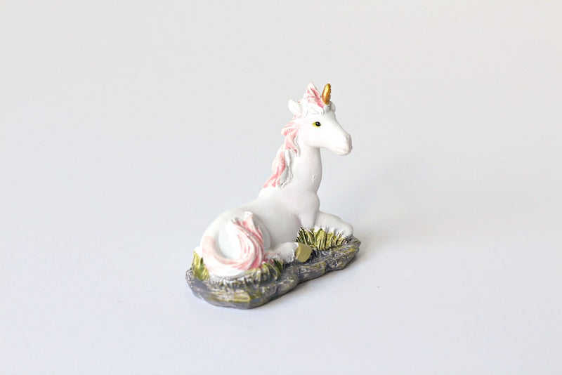 Unicorn Cake Topper - Pop Roc Parties