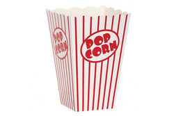 Popcorn Boxes | Pop Roc Parties