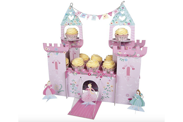 I'm a Princess Castle Centrepiece - Pop Roc Parties