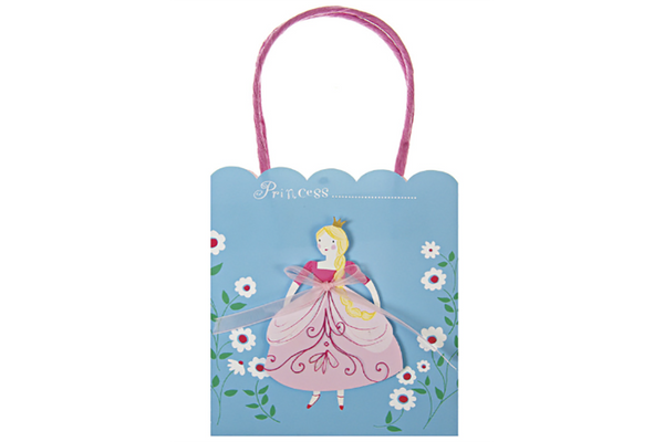 I'm a Princess Party Bags - Pop Roc Parties