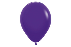 Purple Violet Balloon Pack | Pop Roc Parties