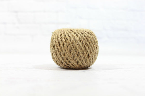 Roll of Jute String - Pop Roc Parties