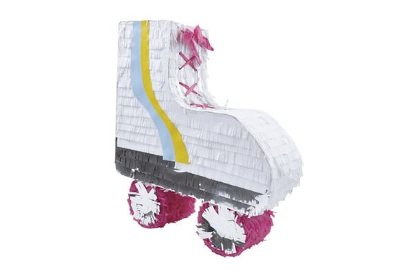 Roller Skate Pinata | Pop Roc Parties