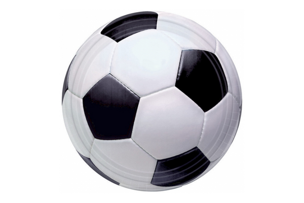 Soccer Party Supplies | Pop Roc Parties