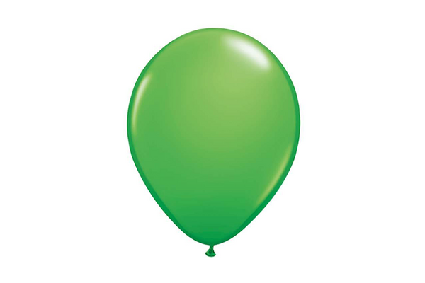 Spring Green Balloon Pack