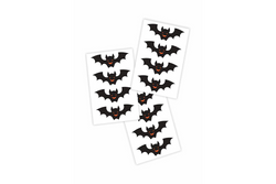 Bats Temporary Tattoos | Pop Roc Parties