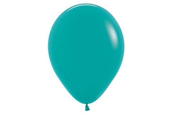 Turquoise Balloon Pack | Pop Roc Parties