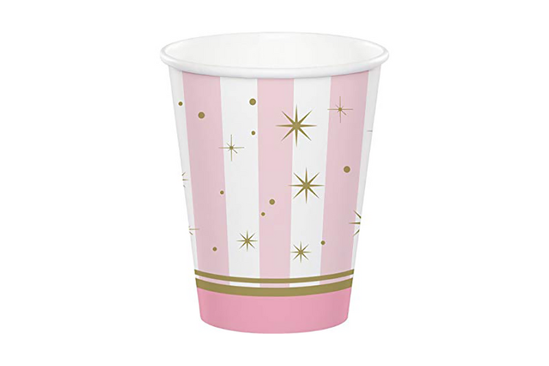 Twinkle Toes Party Cups | Pop Roc Parties