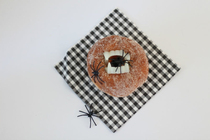 Mini Halloween Spiders - Pop Roc Parties