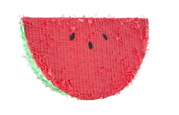 Watermelon Pinata - Pop Roc Parties