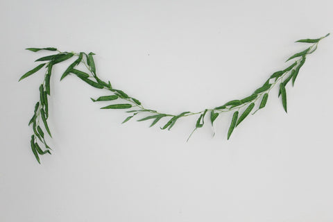 Weeping Willow Garland
